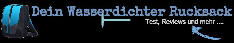 Wasserdichter Rucksack
