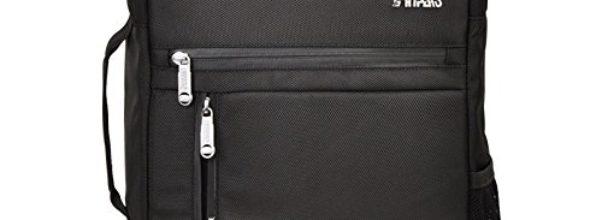 Aingoo Multifunktions Wasserdicht Rucksack Sportrucksack Notebooktasche Laptoprucksack Schwarz 166