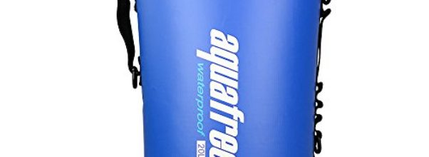 Aquafree Dry Bag - Blau Wasserdichte Tasche