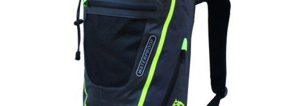 COX Swain 20L super leichter wasserdichter Outdoor Rucksack Packsack für Fahrrad, Wassersport etc., Farbe: Grey