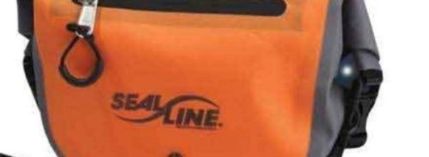 SealLine Seal Pak - wasserdichte Tasche, Hüfttasche