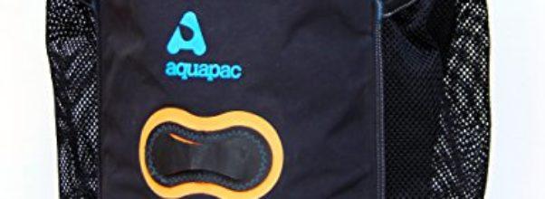 AQUAPAC wasserdichter Rucksack Wet & Dry, schwarz, 540x300x300mm, 788